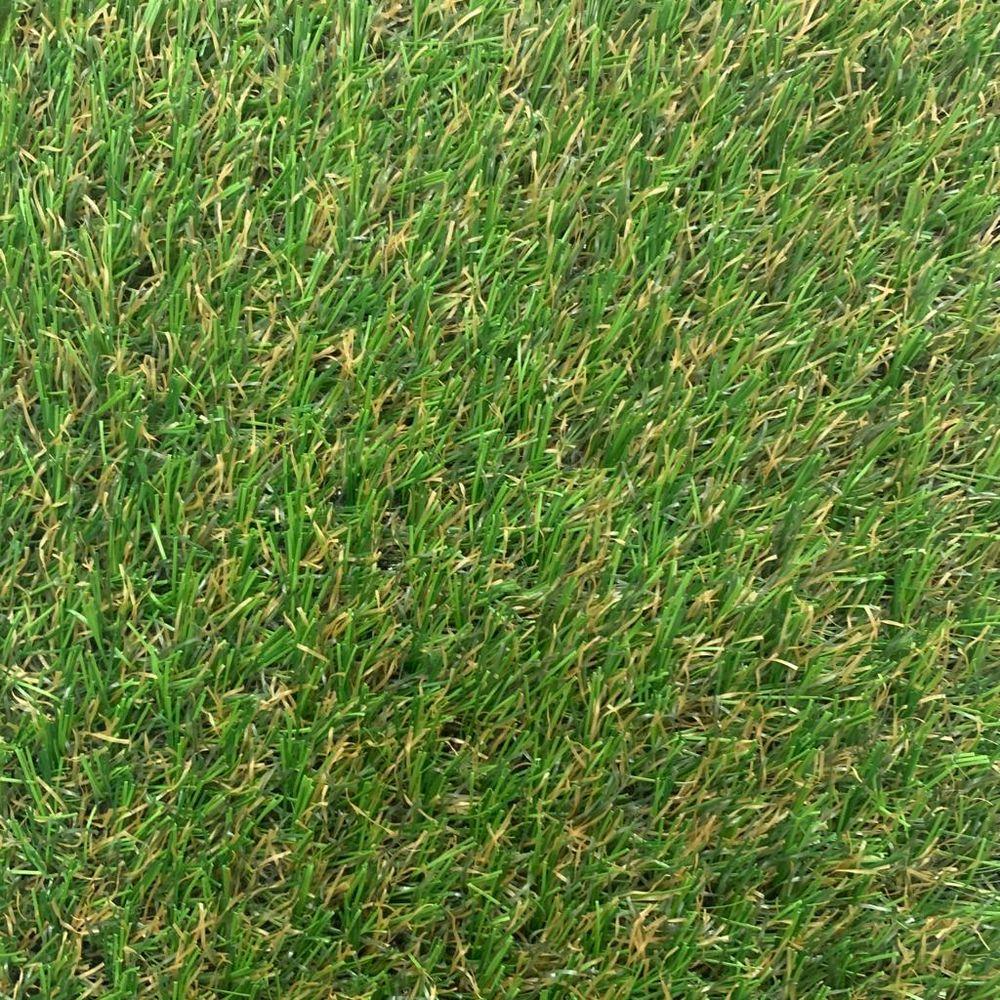 Çim Halı 20mm Otlu Yeşil -4m