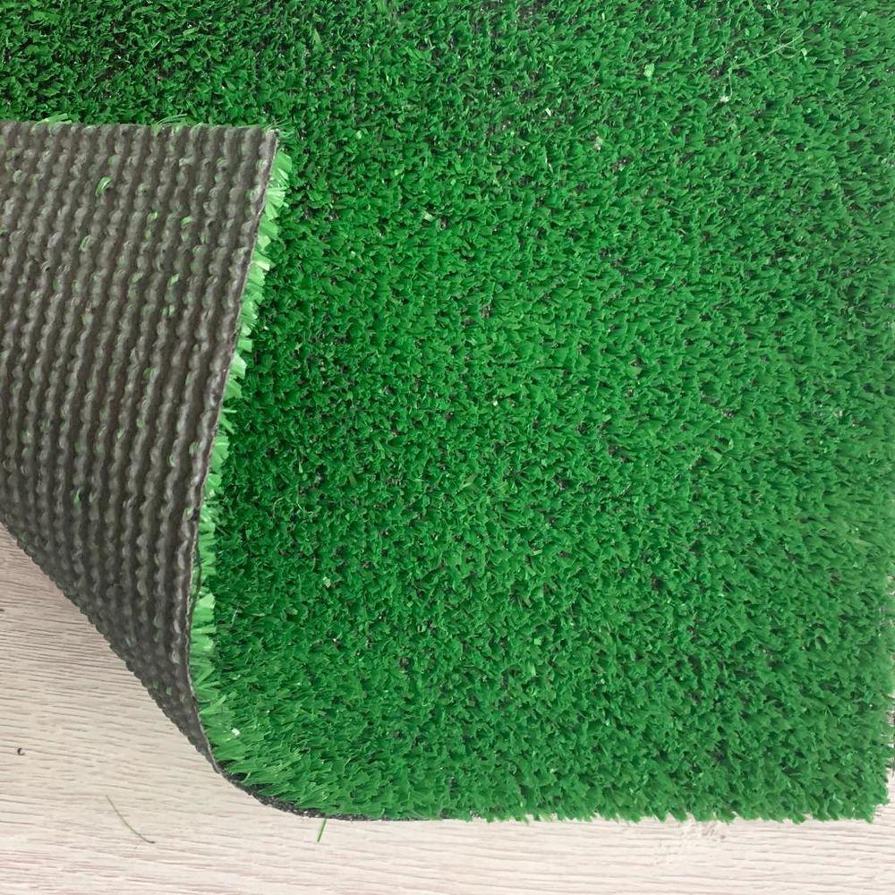 Çim Halı 7mm Yeşil -4m